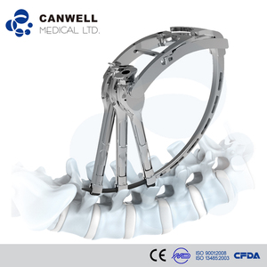 Canwell Minimally Invasive Channel set minimally invasive surgery Minimally Invasive spine instrument