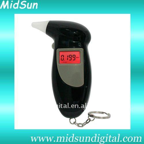 alcohol tester keychain,alcohol tester breathalyzer