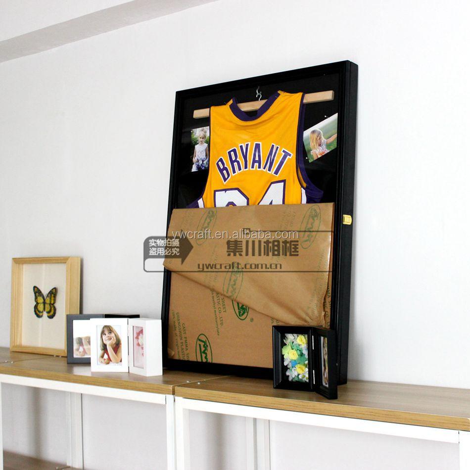 Finden Sie Hohe Qualität Basketball Trikot Rahmen Hersteller und ...