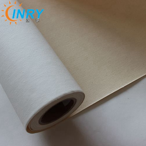 Pure cotton blank hand painting oil canvas primed art canvas roll