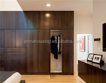 L Type Bedroom Wardrobe Cupboard Wooden Almirah Designs Photos