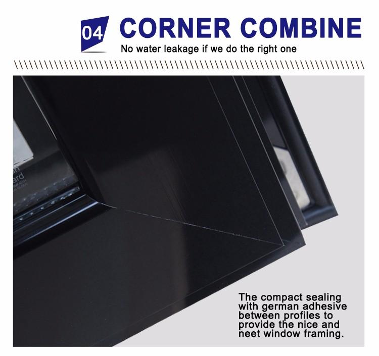Aluminum Folding Door Price Bi Fold Screen Door With High