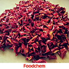 Chinese Dried Red Bell Pepper
