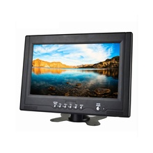 Cina Grosir 800*480 Reolutions 9 Inch Lcd Tv Monitor