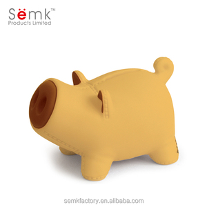Sell Plastic Piggy Bank Pig Shape Money Boxes Coin Box Coin Save Box