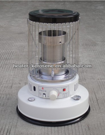 [ Factory Outlet ] Tip-over protect Excellent Quality no bad smell KERONA kerosene heater_WKH-4400