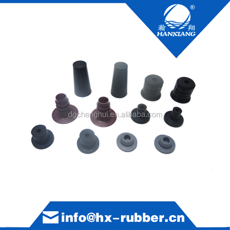 wholesale rubber vibration isolator rubber shock absorber m5/m6 rubber/silicone vibration dampers female
