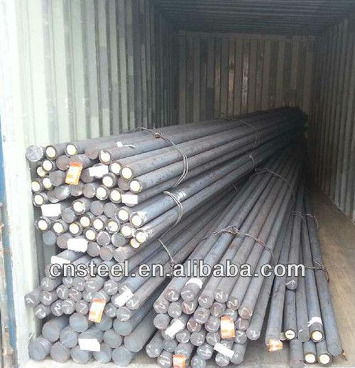 Gcr15 D502 Sae52100 Bearing Steel Price