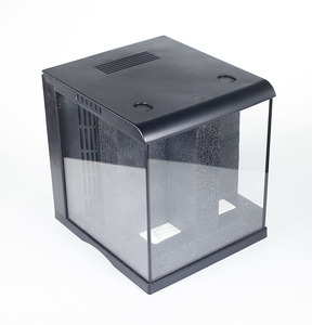 Best Selling Nano Auqa Fish glass tank aquarium