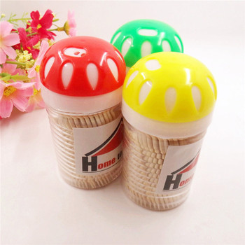 Hot sale disposable bamboo jordan toothpick