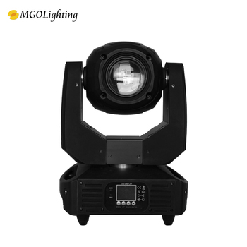 Solid reputation MANGO 1R 100w outdoor mini led beam moving head light