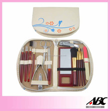 Modieuze <span class=keywords><strong>professionele</strong></span> <span class=keywords><strong>make-up</strong></span> kit cosmetica set