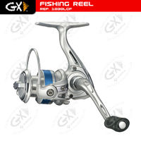2014 New Fishing Reel 4+1BB / cable reel electric flat car
