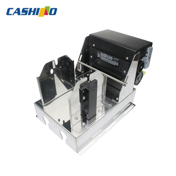 80mm thermal kiosk ticket printers compatible EPSON T532 for self service machine