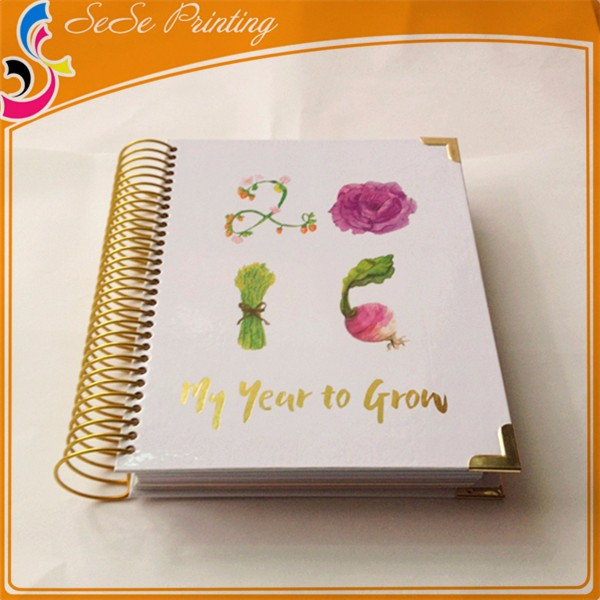 Art Paper Book Custom Printing Thick Card Board Children's Book ...
