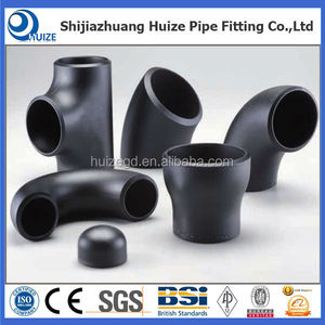 BE DN15 sch std A234wpb carbon steel elbow for connection