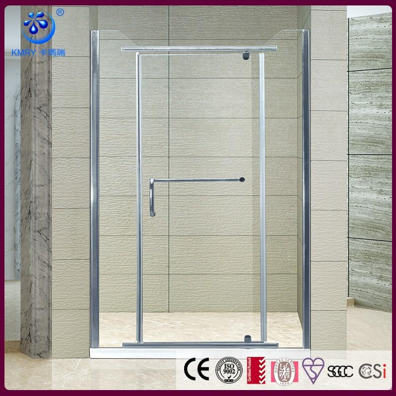 2016 Frameless Bathroom Tempered Glass Shower Door, 2016 Frameless ...
