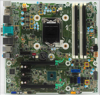 Server Motherboard For Hp Z240 837345-001 795003-001 System Mainboard With  Fully Tested - Buy 837345-001,795003-001 Product on Alibaba com