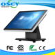 all in one pc case 15 inch cashier machine for restaurant pos machine