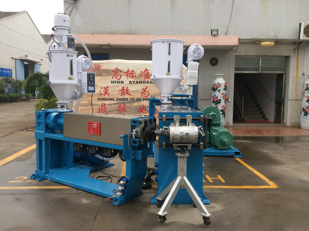 Wire Sheathing Machine, Wire Sheathing Machine Suppliers and ...