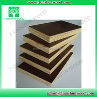 Film Faced Plywood Russian Birch Plywood Cheap Price Plywood