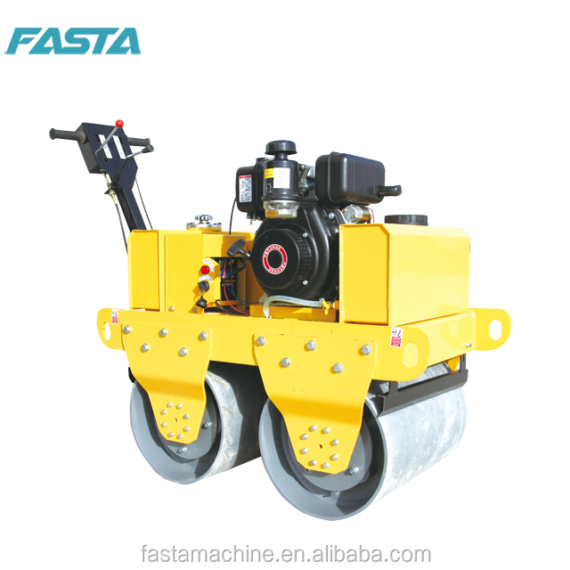 Fasta FVR600P/D road roller spare parts for sale