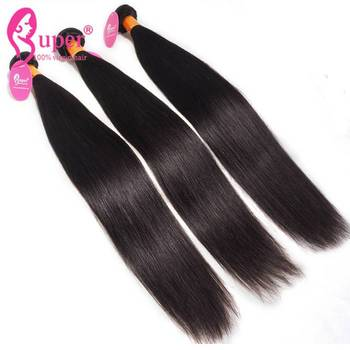 Align Cuticle Virgin Steam Processed Double Drawn Real Human Hair For Whole Sale China