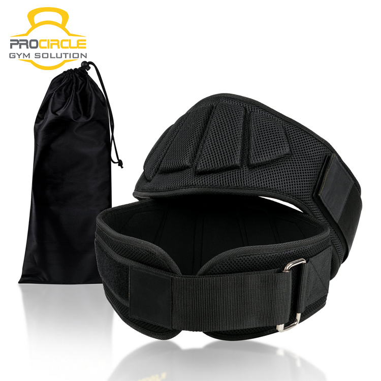 High Quality Compression Lower Back Support Belt