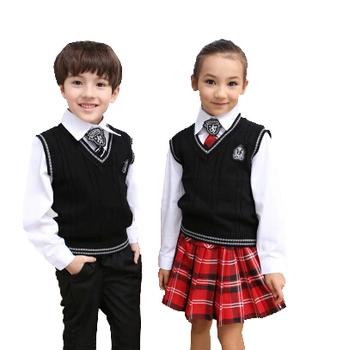 Seragam Sekolah Swasta 43
