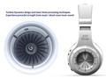 Bludio Headphone Bluedio H plus Upgraded Version of HT System Headset Bluetooth 4 0 Stereo Headphones