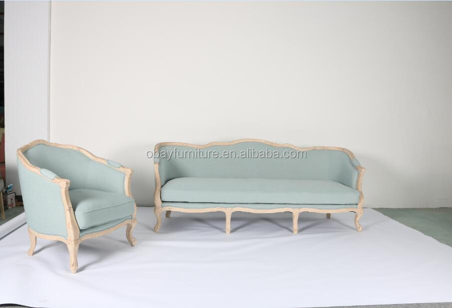 2019 new popular dubai event furniture, event rental wooden sofa