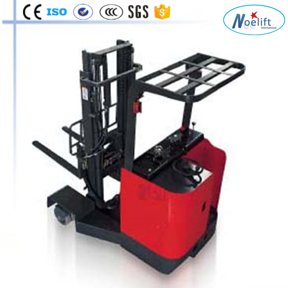 work visa for europe 4 direction electric reach forklift