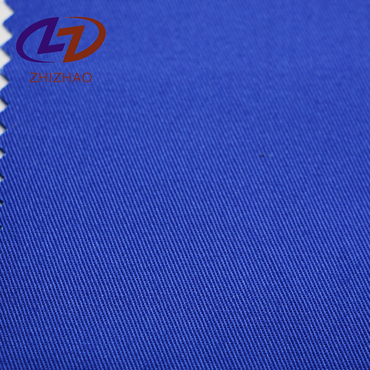 65% polyester 35% cotton twill woven <strong>fabric</strong> for police uniform