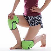 Luxury popular neoprene waterproof knee medical leg brace for adult