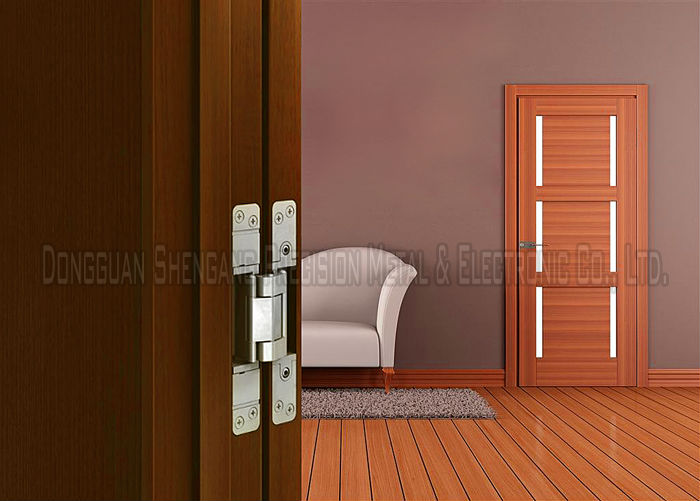 Large Hinge 180 Degree Open Door Hinges