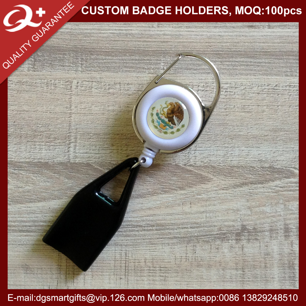 hotsale rotate badge reel for