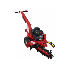 dingo ditcher mini trencher machine for sale