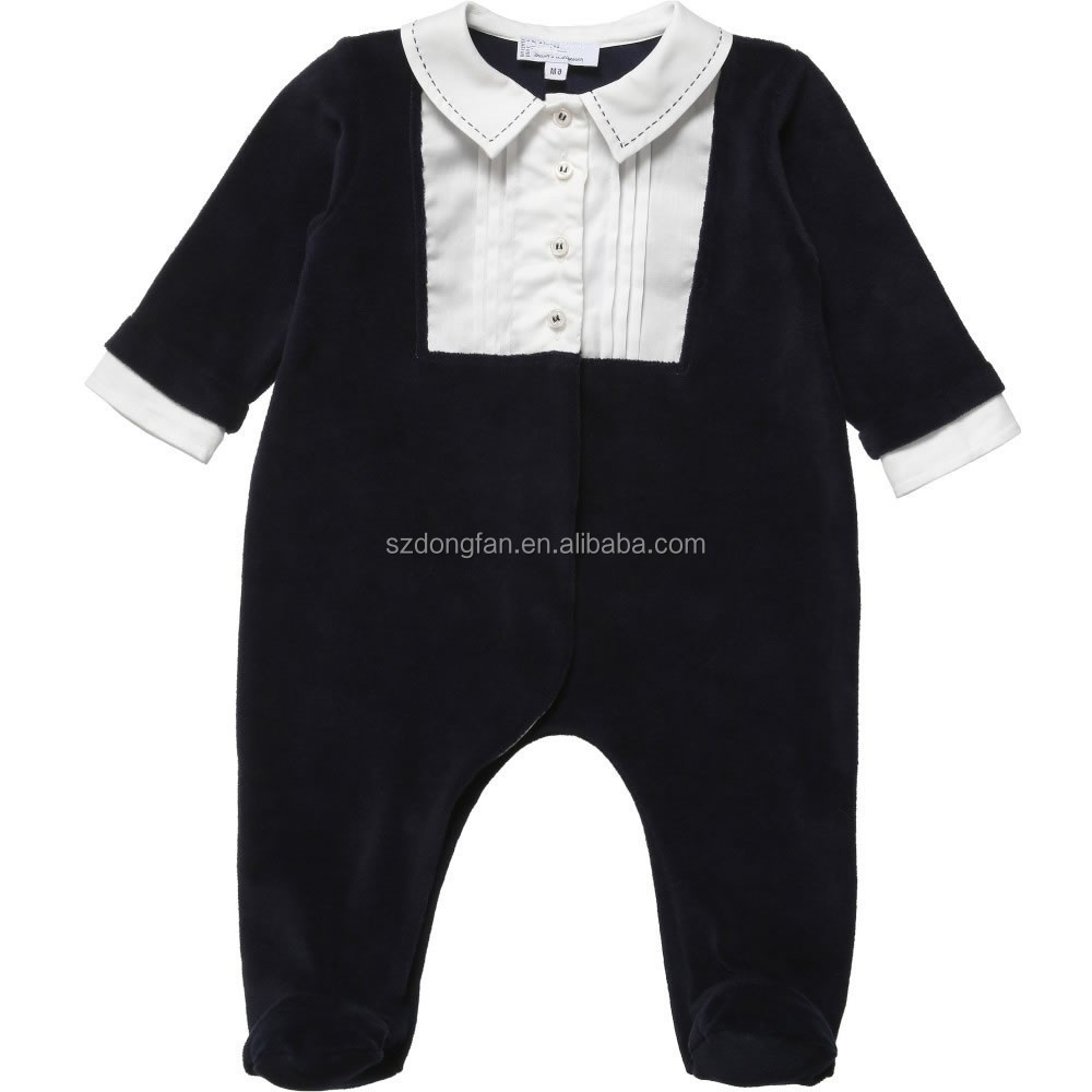 Name It Baby Boys Rompers