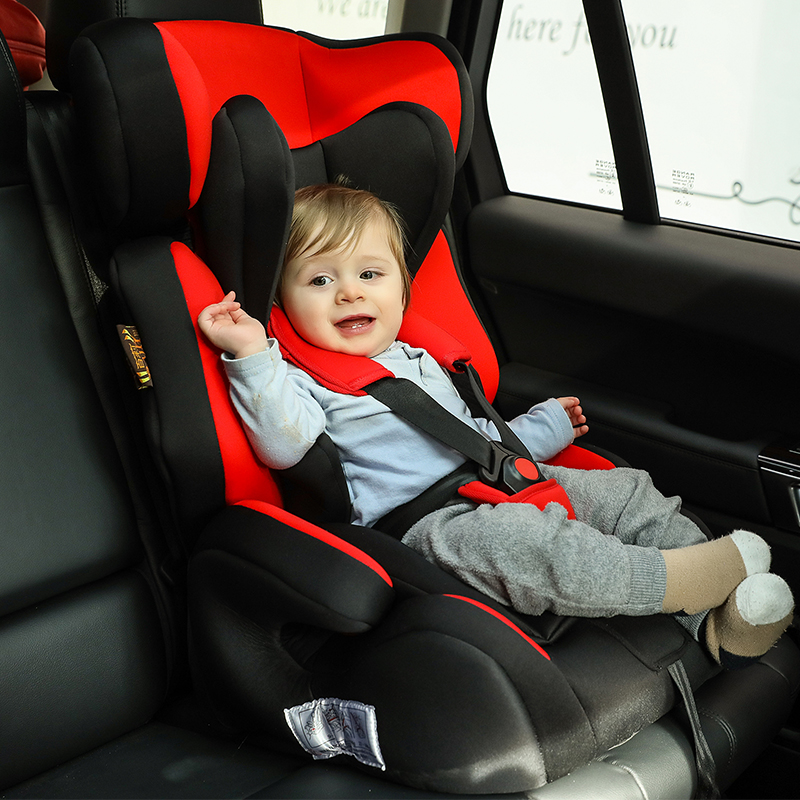 Integrated Safety Child Baby Car Seat With