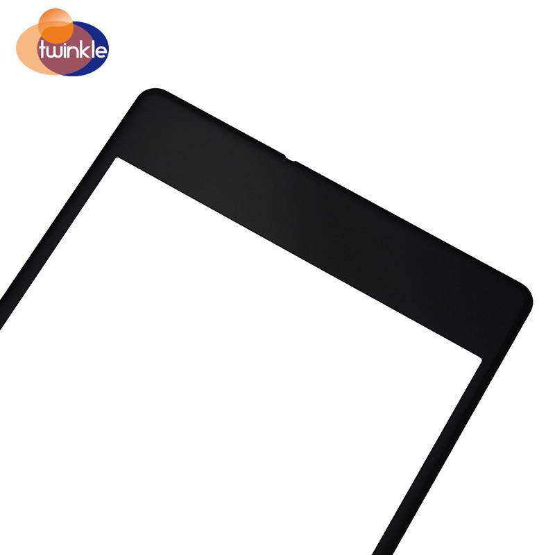 Lumia 730 стекла объектива внешний сенсорный экран для Nokia Lumia 730 передняя 730 ЖК стекло