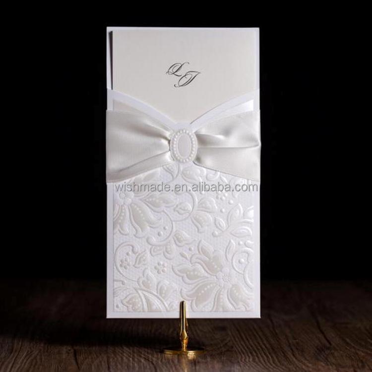 Embossed Pocket Wedding Invitations Embossed Pocket Wedding – Embossed Pocket Wedding Invitations