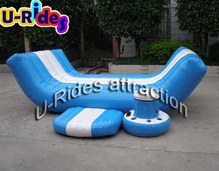 Inflatable Water Lounge, Inflatable Water Lounge Suppliers And  Manufacturers At Alibaba.com