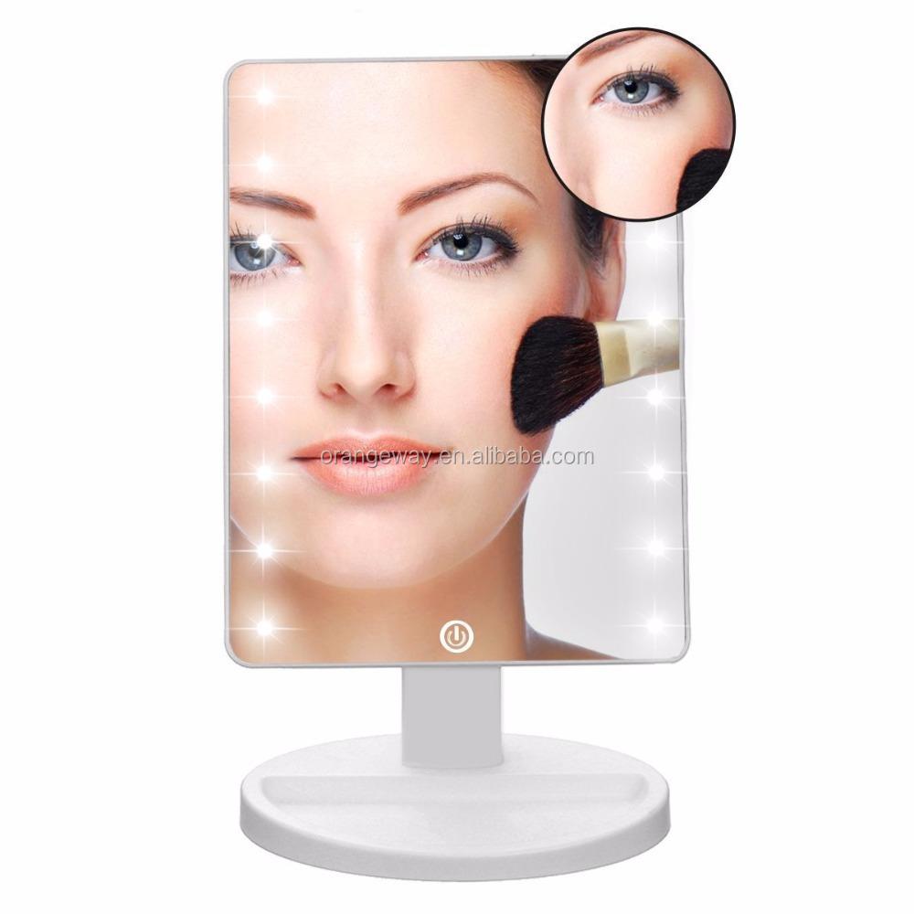 Amazon Miroir Grossissant grossiste miroir lumineux grossissant-acheter les meilleurs miroir