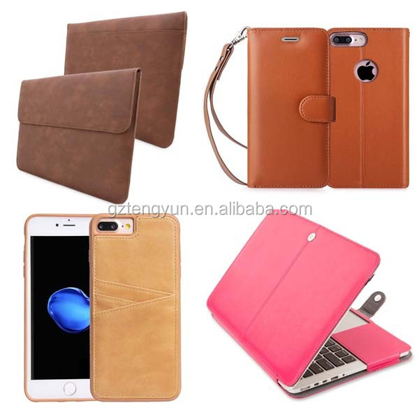 PU leather mobile phone case for iphone6/6s/plus