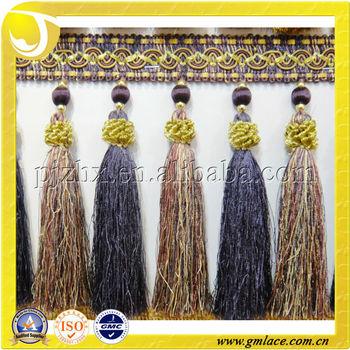 Trims For Curtains Textile,Wholesale Fashion Trims For Curtain ...