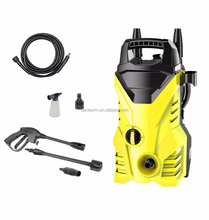 1200w electric power best portable water high pressure cleaner washer