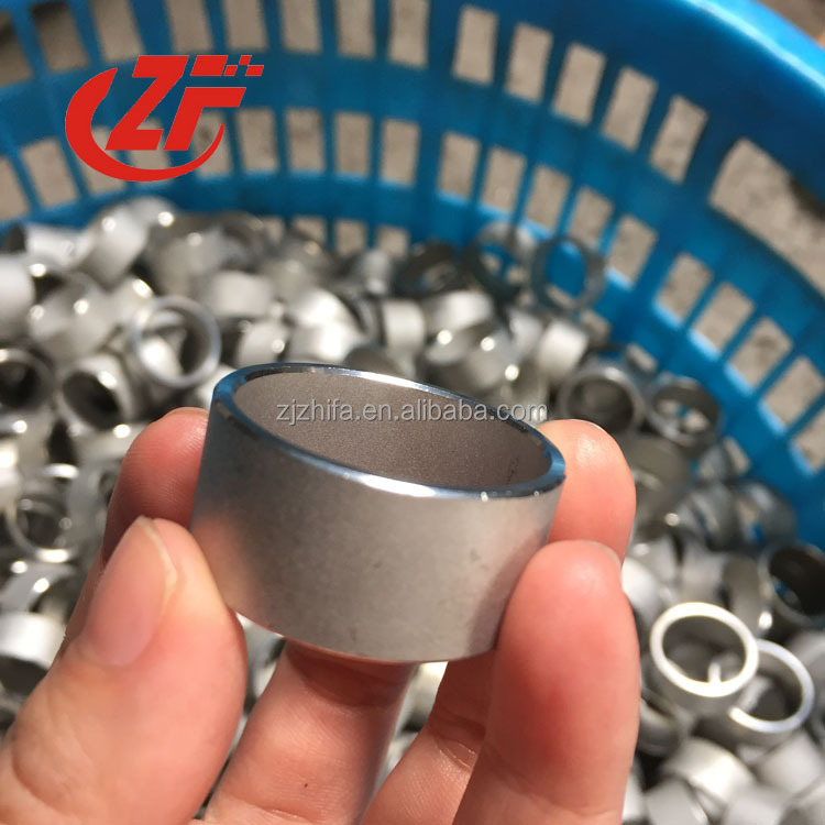 Socket Welding fitting Stainless Steel material Pipe Fittings Coupling