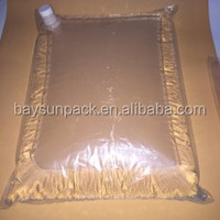 Bag in box packaging use 5l 10l 20l plastic bladder
