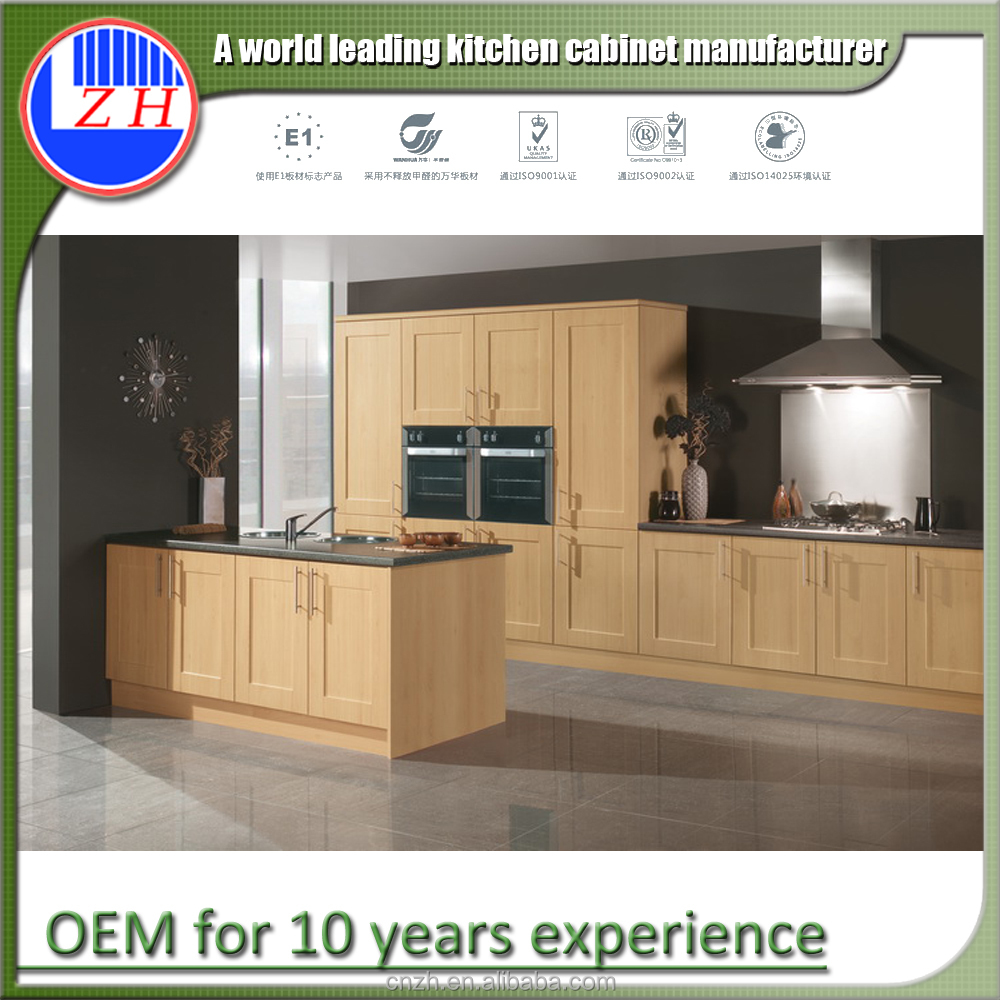 Bhutan Modern Design High Glossy Wooden Kitchen Cabinets For Project Use View Wooden Kitchen Cabinets Zhuv Product Details From Guangzhou Zhihua