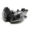for kawasaki ninja motorcycle parts ninja 250 headlamp HID projector